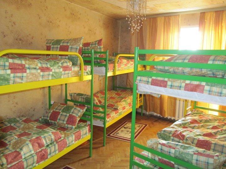Hostels In Kiev City Centre