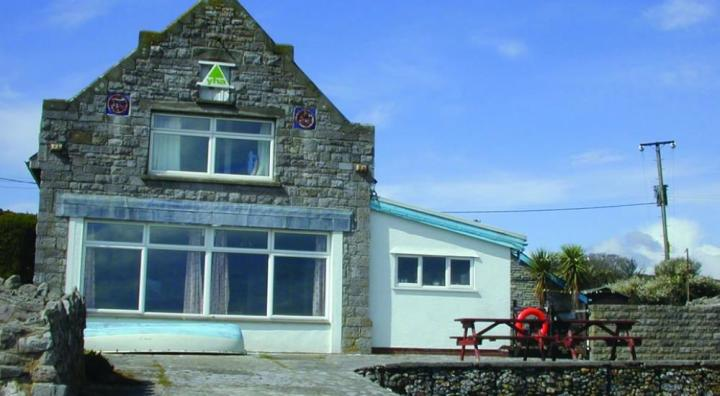 Port-Eynon United Kingdom  City new picture : YHA Port Eynon Port Eynon United Kingdom Youth Hostel