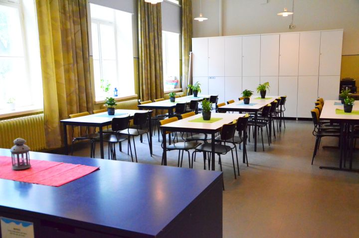 Helsinki Hostel Suomenlinna Helsinki Finland