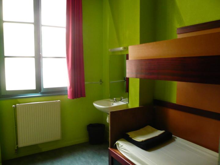 Auberge de jeunesse Hi Lyon - Lyon - France - Youth Hostel