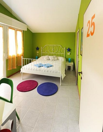 HI Hostels - Rimini - Sunflower Beach Backpacker Hostel