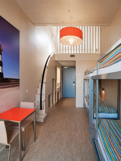 HI Hostels - Stayokay Egmond