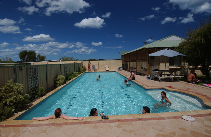 HI Hostels - Lancelin Lodge YHA