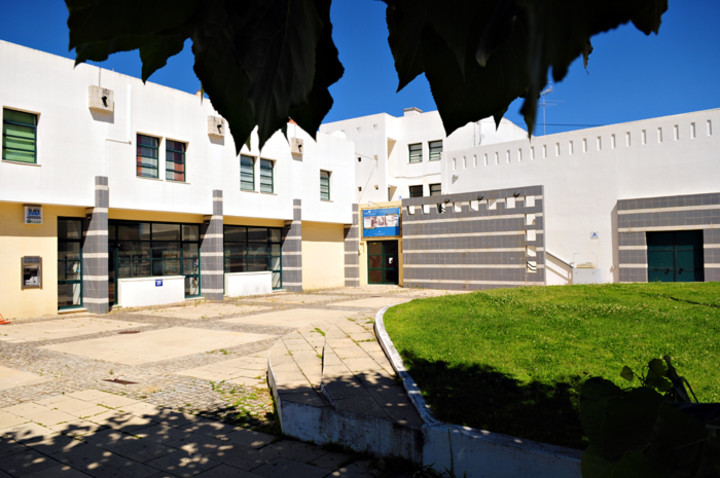 Castelo Branco Castelo Branco Portugal Youth Hostel - Portugal hostel map