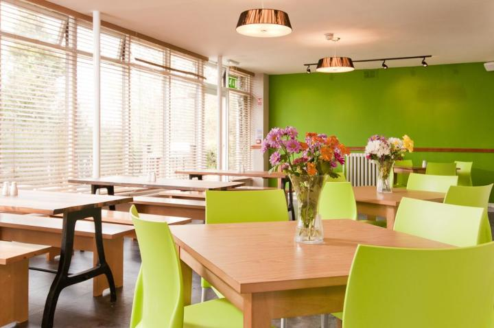HI Hostels - York International YHA