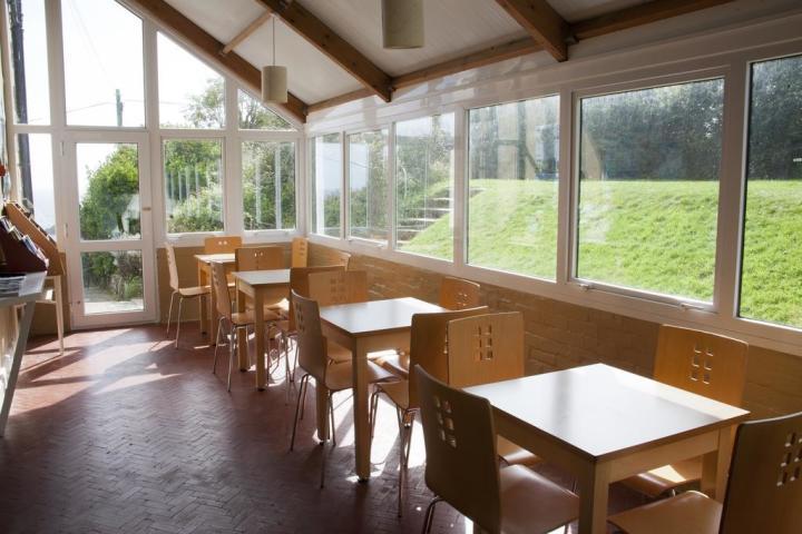 Youth Hostel Cornwall Family Room