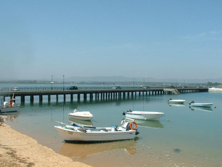 Faro Hostels Near Beach