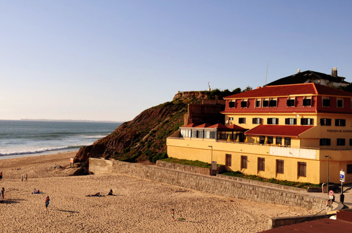 Areia Branca Areia Branca Portugal Youth Hostel - Portugal hostel map
