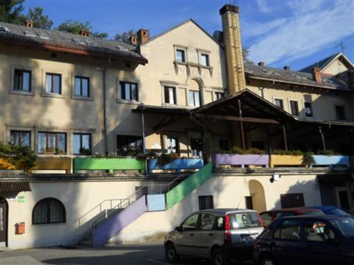Idrija Slovenia  City new picture : Idrija Youth Hostel Idrija Hostels Worldwide Hostelling ...