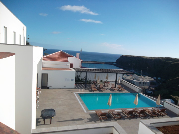 HI Azores - S.Maria Is. - Vila do Porto Hostel