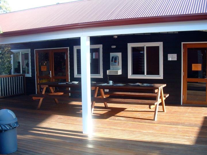 margaret river yha margaret river australia. Black Bedroom Furniture Sets. Home Design Ideas
