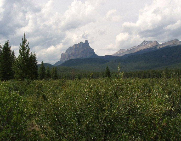 Hostel Banff HI - Castle Mountain Wilderness Hostel