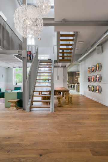 HI Hostels - Stayokay Soest