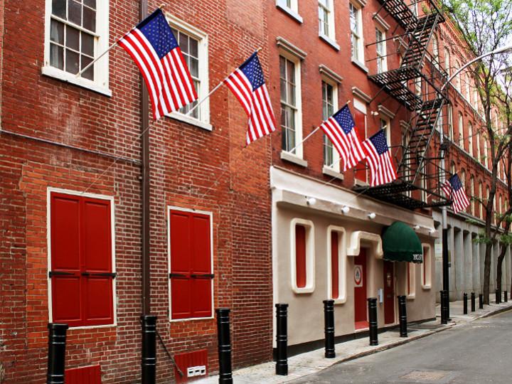 Hi Philadelphia Apple Hostel Philadelphia