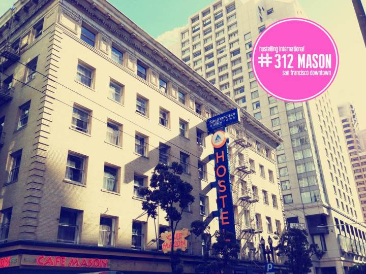 HI Hostels - HI - San Francisco - Downtown