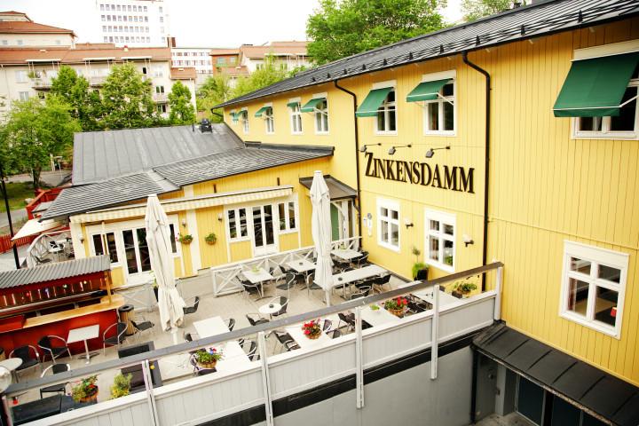 hora stockholm taimassage