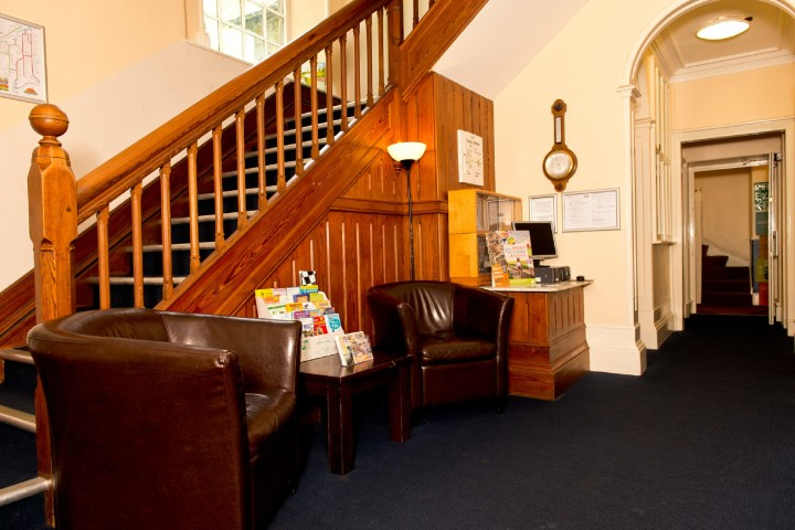 Coniston United Kingdom  city pictures gallery : YHA Coniston Holly How Coniston United Kingdom