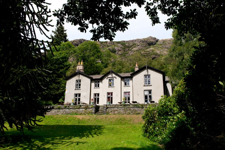 Coniston United Kingdom  city images : YHA Coniston Holly How Coniston United Kingdom