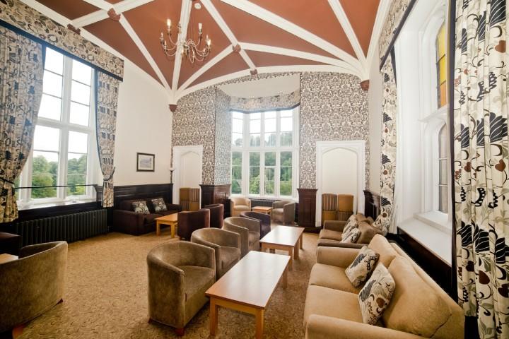 Ashbourne United Kingdom  city images : YHA Ilam Hall Ashbourne United Kingdom Youth Hostel