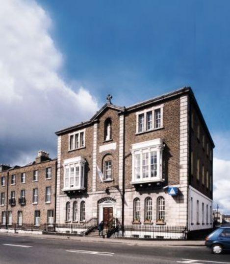hostel in dublin: