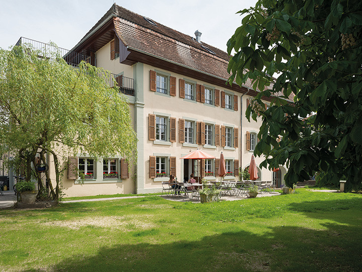 HI Hostels - Avenches