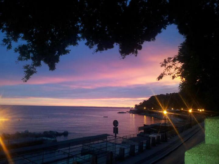 Trieste Tergeste Yh Trieste Italy