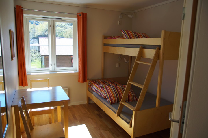 Picture of the Hostel