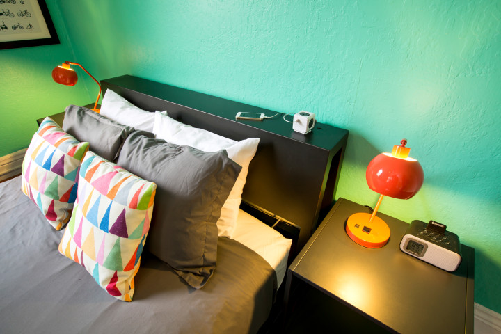 HI - San Francisco - Downtown Hostel
