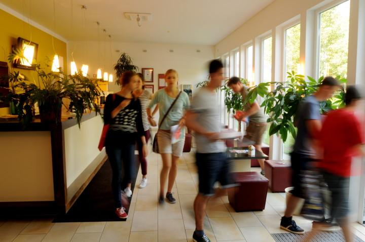 Augsburg erlebnisbad