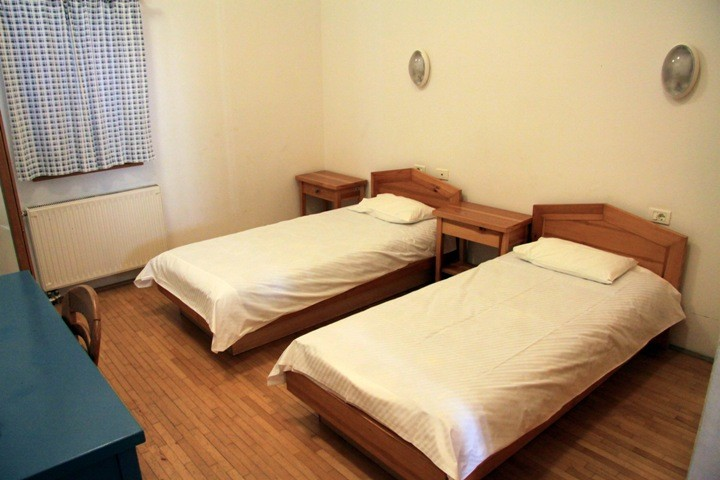 Ankaran Youth Hostel Debeli Rtic Ankaran Jugendherberge