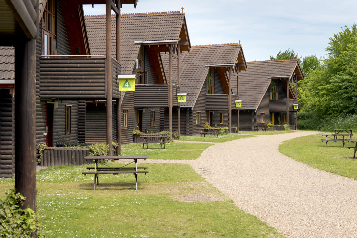 HI Hostels - London - Lee Valley YHA