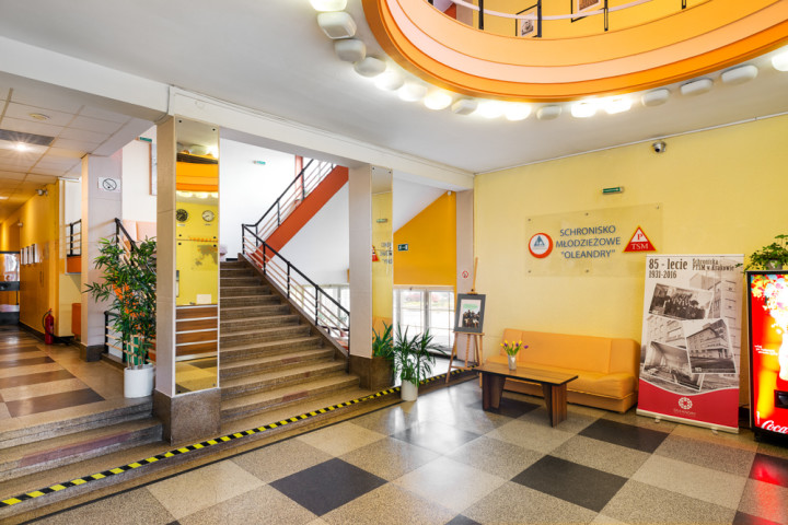 Hostels In Krakow City Centre