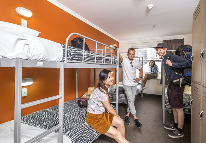 HI Hostels - Adelaide - Central YHA