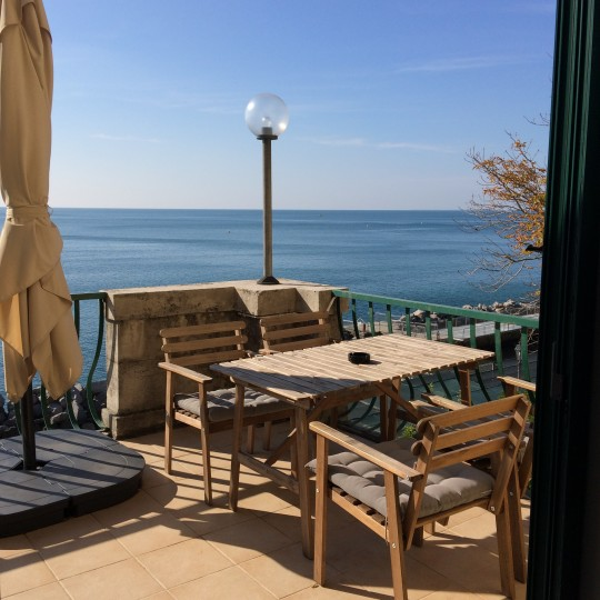 Trieste Apartment Villas: 'Tergeste YH'