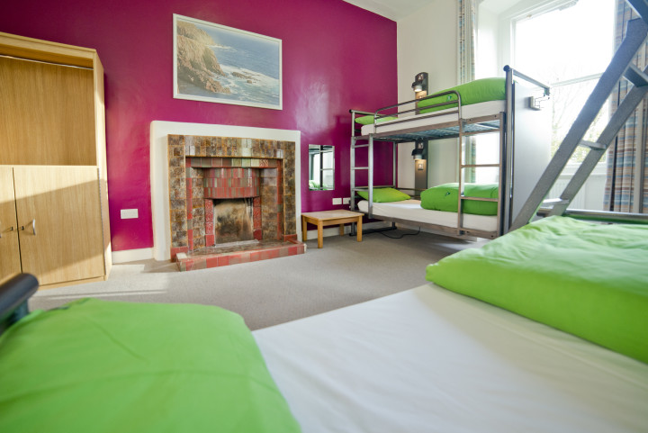 Yha Penzance - Cornwall - United Kingdom