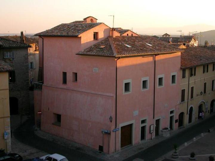 Giustiniani