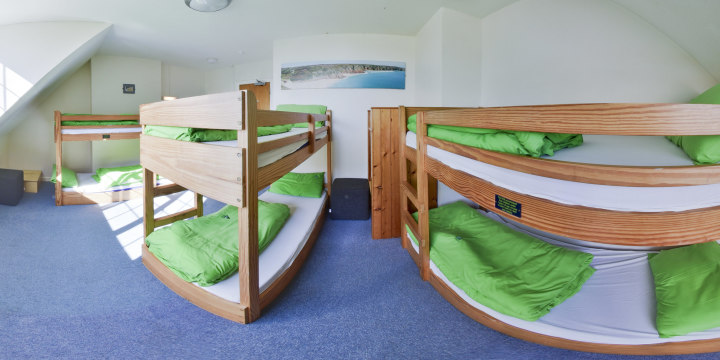 Hostel Cornwall YHA Land's End