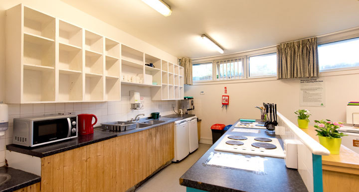 HI Hostels - London - Thameside YHA