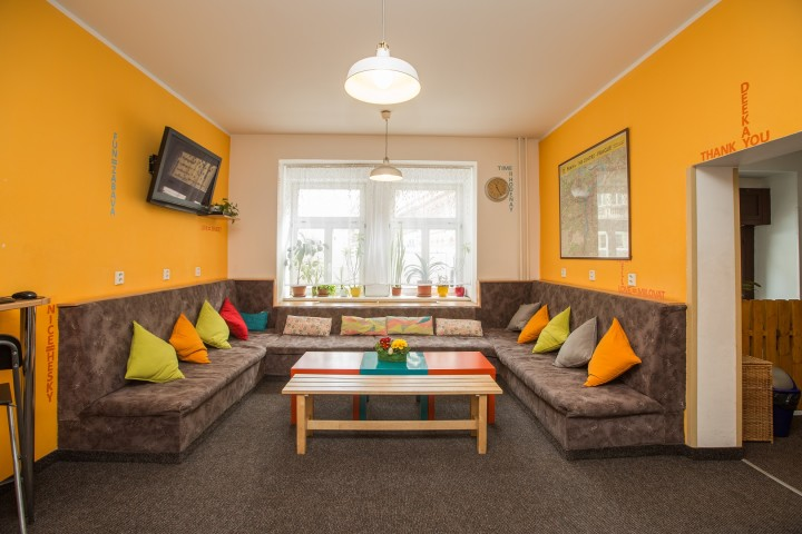 HI Hostels - プラハ Prague - Hostel Advantage