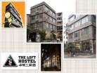 The Loft Design Hostel - Chengdu-image