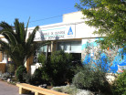 Auberge de jeunesse Hi Marseille - Bonneveine-image