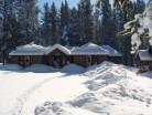 HI - Castle Mountain Wilderness Hostel-image
