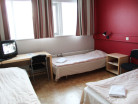 Rovaniemi - Santa's Hostel Rudolf-image