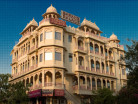 Jaipur - Hotel Sarang Palace-image