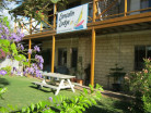 Lancelin Lodge YHA-image
