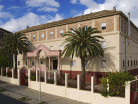Albergue Inturjoven Huelva-image