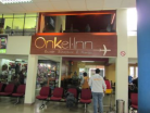 La Paz - Hi Airport Sleepbox Onkel Inn-image