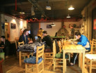 Shanghai Blue Mountain Youth Hostel-image