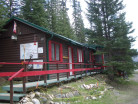 HI - Beauty Creek Wilderness Hostel-image