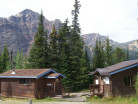 HI - Mt. Edith Cavell Wilderness Hostel-image